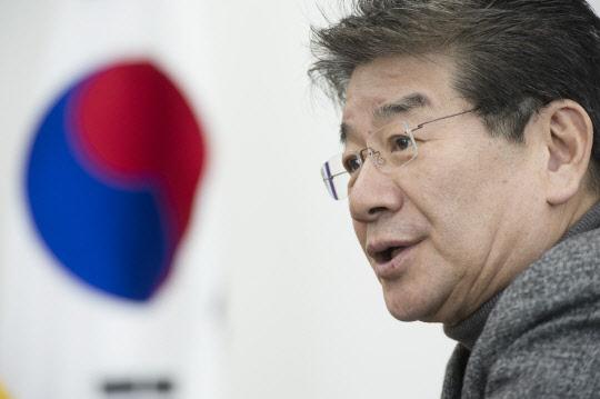 """강석호 외통위원장 """"귀농어·귀촌 '역차별' 제도적 보완 추진"""""""
